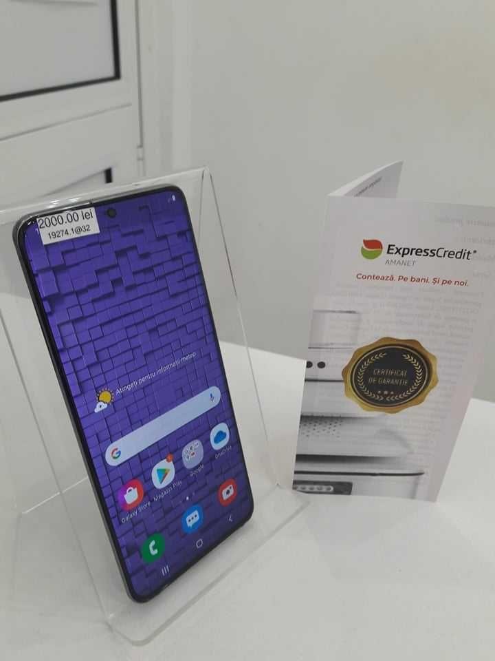 Telefon Samsung Galaxy S20  (Ag43Falticeni)