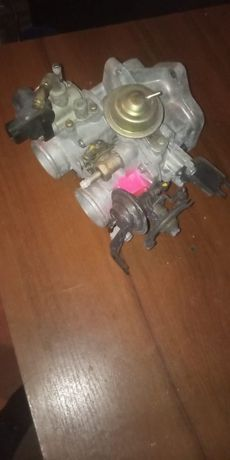 дроссельный заслонка RX-300