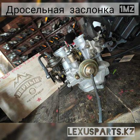Дроссельная заслонка 1MZ, LEXUS RX300