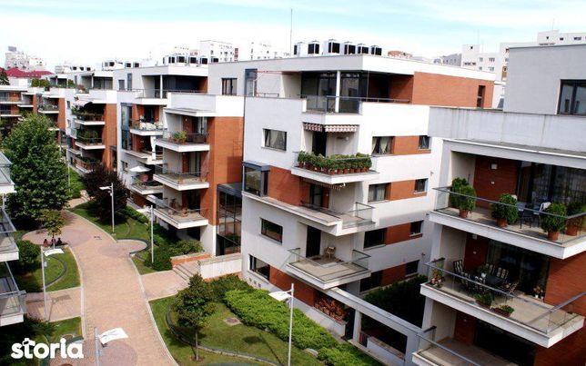 Apartament cu 4 camere în zona Dorobanti in complex rezidential