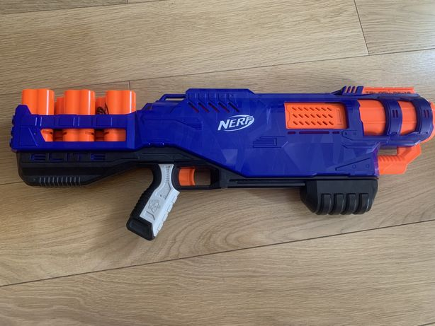 Nerf trilogh ds 15
