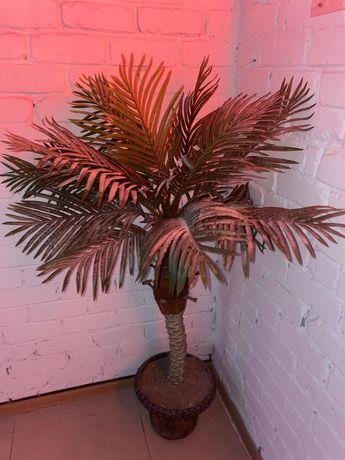 Растение искуственное, декор