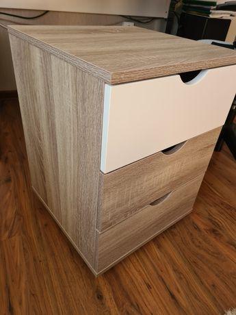 Casetiera birou 3 sertare noua