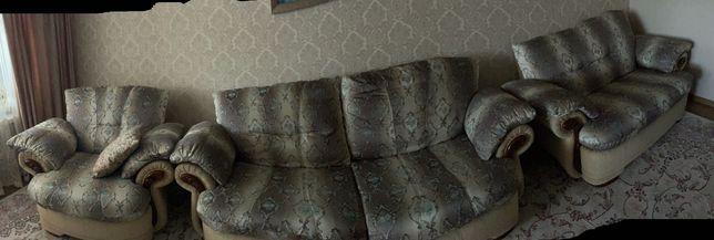 Мягкая мебель Потютьков