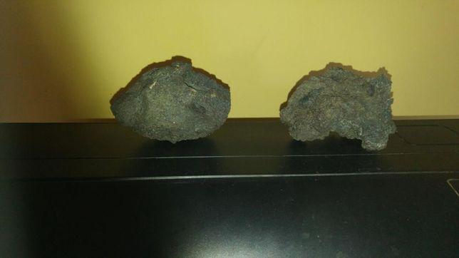 Roci vulcanice, decor acvariu