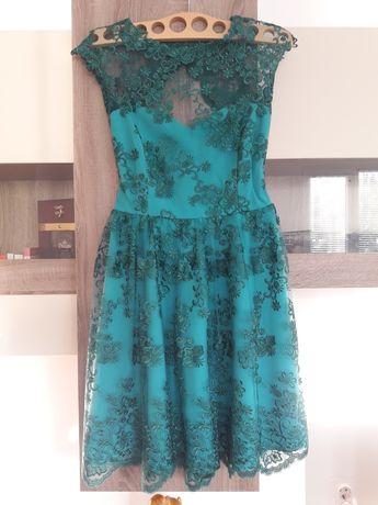 Къса бална/официална рокля
