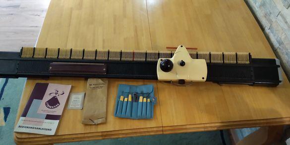 Ръчна немска тъкачна машина