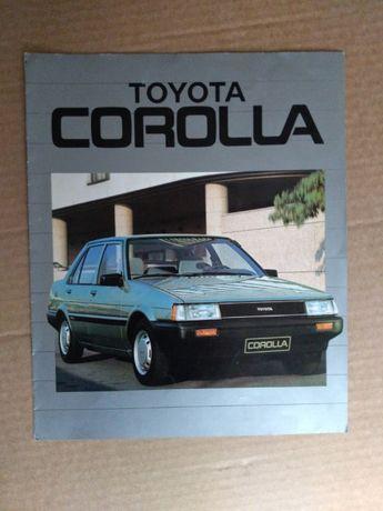 Брошури/Конспекти за Автомобили
