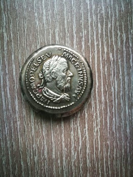 Moneda colecție Roma antica Bucuresti - imagine 1
