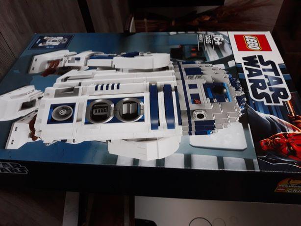 Lego R2-D2 UCS (10225) Editie de colectie