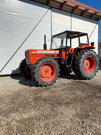 Tractor Same Minitaurus 4x4