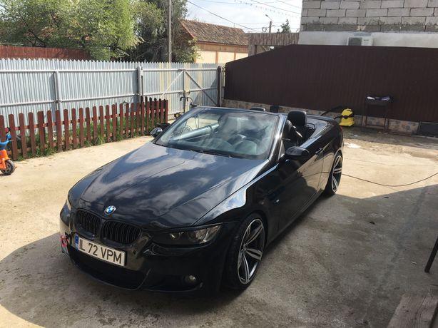 BMW e93 diesel 2.0