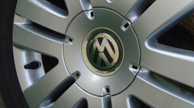 Set capace jante OEM Adelaide Volkswagen Passat B6 Touran Golf 5