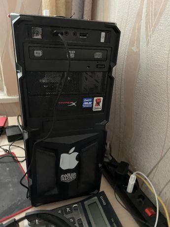Продам компьютер i7 3770 gtx 1060