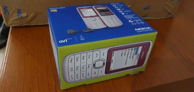 Телефон Nokia C1-01