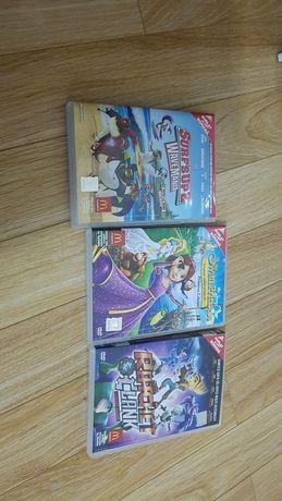 Filme dvd pentru copii