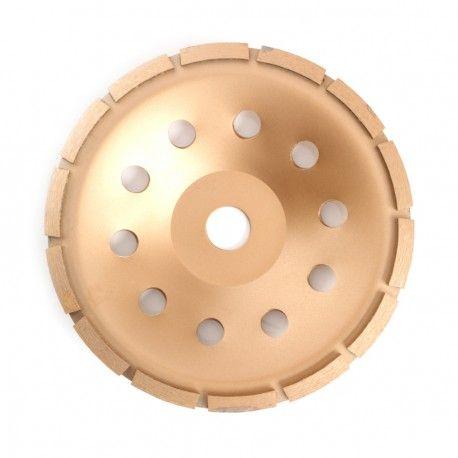 Disc pentru șlefuire 180x22,2mm KD1955