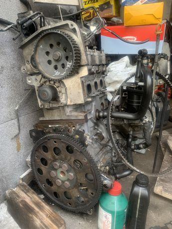 Двигател за Алфа Ромео 159 2.4 jtdm