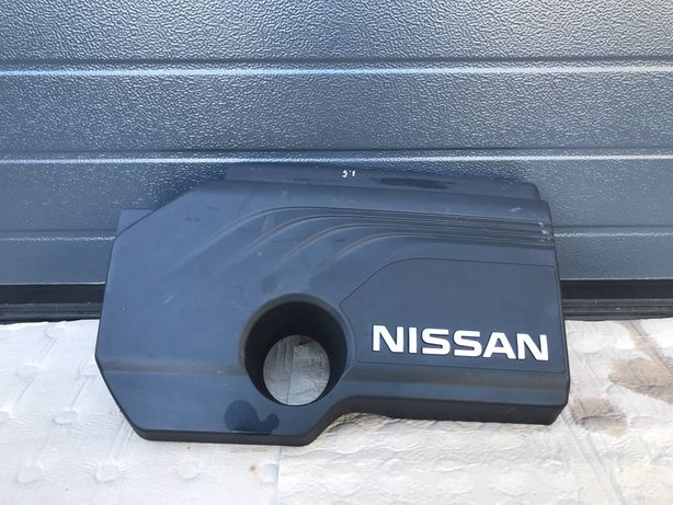 Copac motor nissan qashqai j11 1.5 diesel