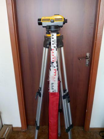 Нивелир оптический berger GST 20x