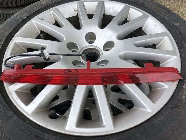 Stop frâna suplimentară q3 Audi Q3