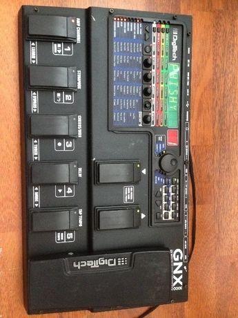 Efect de chitara Digitech GNX3000