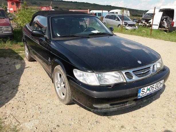 SAAB 93 Cabrio 2,0 Turbo