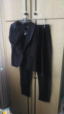 Комплект сако и панталон