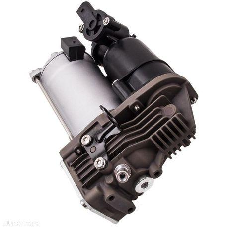 Compresor suspensie pneumatica Mercedes ML W164, GL X164 NOU! Detinem o gama larga de perne aer si compresoare suspensie pneumatica!