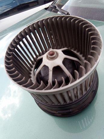 Вентилатор парно за Пежо-407