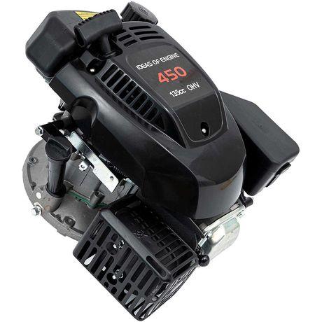 Motor benzina AX Vertical, 4.5CP, 4 timpi OHV - Uz General Garantie