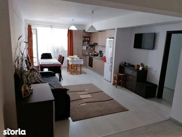 Apartament cu 2 camere de vânzare in zona Baciu