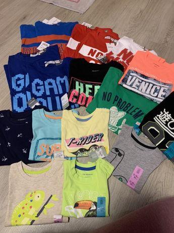 Тениски Primark и lefties