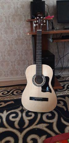 Гитара сатам 12к