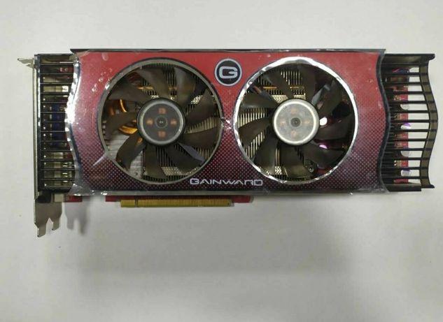 Видеокарта GTX275