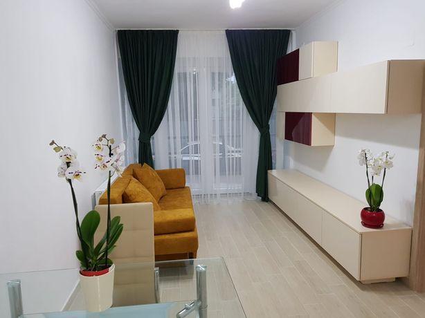 Inchiriez apartament in bloc nou, cu parcare subterana