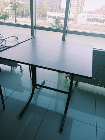 Столы офисные, не дорого! Срочно!