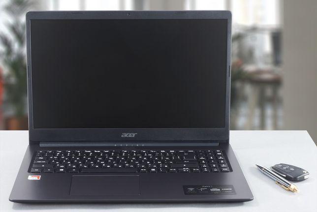 Ноутбук Acer Aspire 3 (2021)