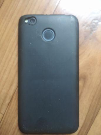 Смартфон Redmi 4+