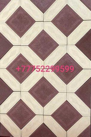 Евробрусчатка ( мрамор из бетона). Брусчатка, тротуарная плитка.