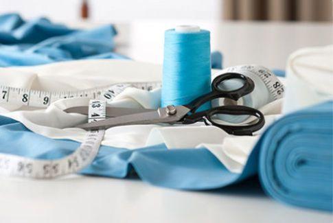 Услуги швеи. Ушивание, подшивание и другие швейные услуги.