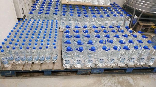 Готовый бизнес. Производство и продажа питьевой воды