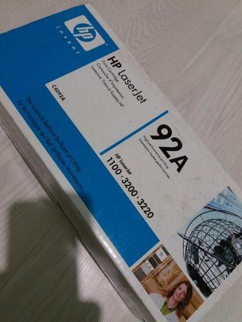 Тонер касета hp C4092A или HP 92 A