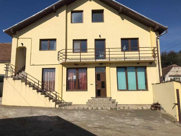 Vand casa, 3 hale si teren Sibiu, Ocna Sibiului