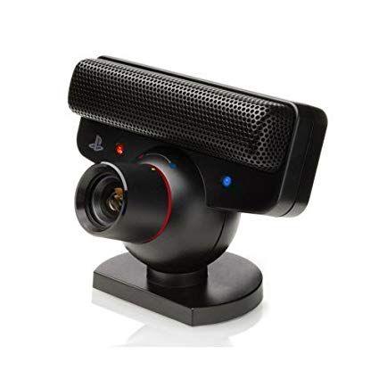 Новая (оригинал) Sony камера Eye PlayStation