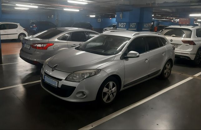 Renault megane 3 2.0i GPL 140cp automata