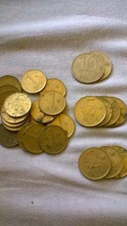 Монети от 1992г.