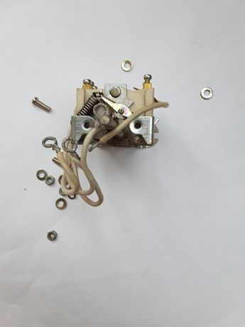 Електрически ключ за стари бойлери