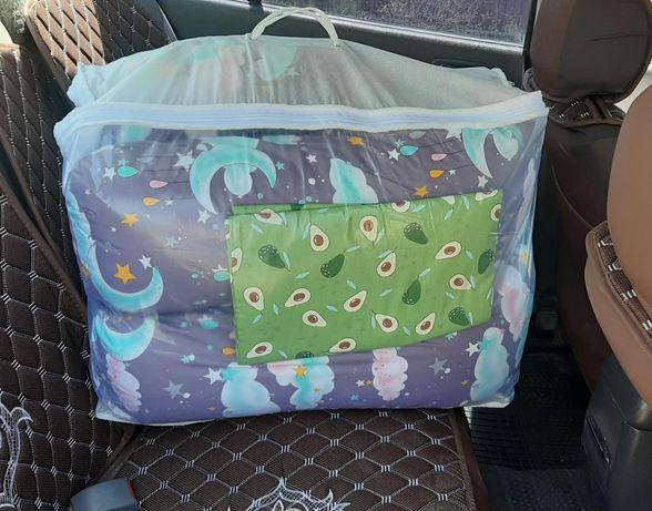 Подушка для беременных подушка для кормления
