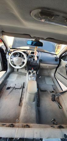 Igienizare auto cu abur inserție-extracție!